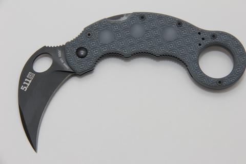 Нож Керамбит 5.11 C.U.B. Master 2.0 S30V 51048