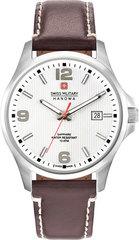 Швейцарские часы Swiss Military Hanowa 06-4277.04.001