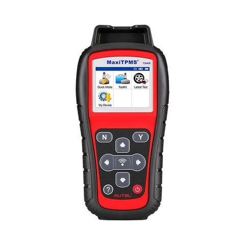Автосканер Autel MaxiTPMS TS408