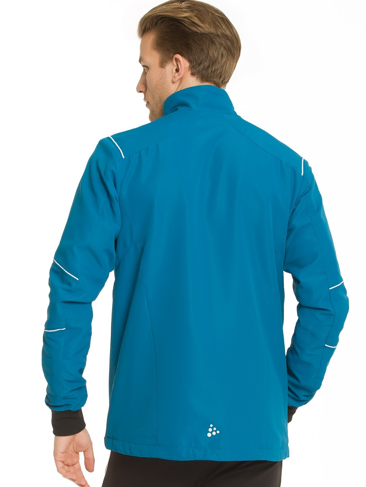 Мужская лыжная куртка Craft AXC Touring (1902833-2350)