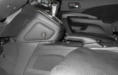 Блокиратор КПП для HONDA CR-V /2015-/ М6 R-назад - Гарант Консул 15019.L