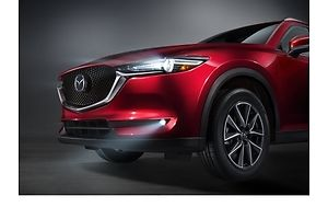 Светодиодные противотуманные фары, комплект KB7W-V4-600A для Mazda CX-5 2017 - keyless entry smart card for vw magotan cc passat 433mhz id48 chip 3c0 959 752 ba good quality