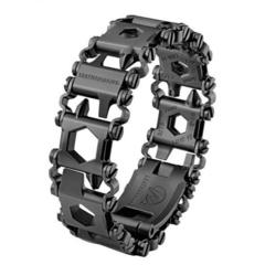 Браслет Leatherman Tread Black LT (узкий)(подарочная упаковка)