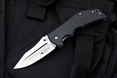 Складной нож Bloke Z D2 Satin