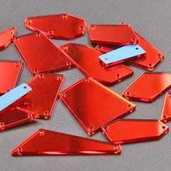 Заказать пришивные зеркала в Китае на AliExpress