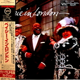 Count Basie Orchestra / Basie In London (LP)