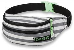 Сумка поясная женская Dakine Classic Hip Pack Regatta Stripes
