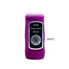 Вибратор для стимуляции точки G - Pretty Love Body Touch (3,2 х 16 см)