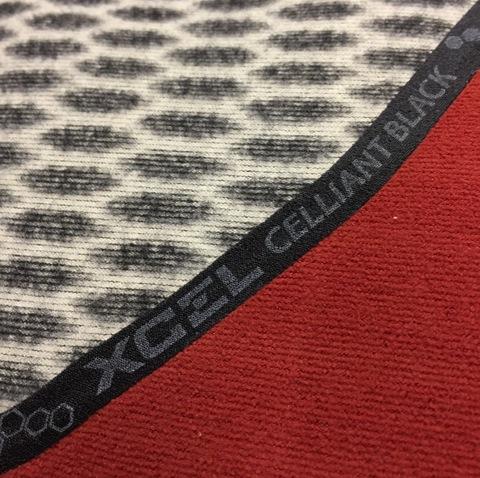 XCEL Drylock X Hooded 5/4 Full Suit