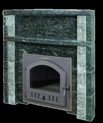 Портал из камня - Серпентинит
