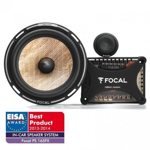Focal PS165FX