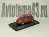 1:43 Volkswagen CrossPolo
