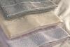 Полотенце 100х150 Byblos Bon Ton бежевое