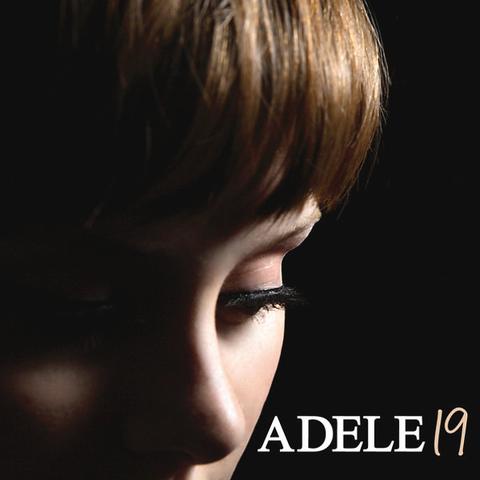 Adele / 19 (RU)(CD)