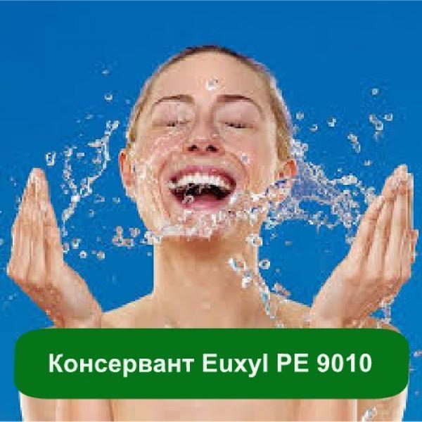 Euxyl (Эуксил) PE 9010, консервант, 25 мл