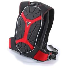 D-Exchange Backpack S / Красный