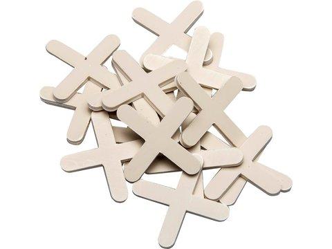 Крестики для кафеля, 3мм, STAYER 3380-3, 150шт