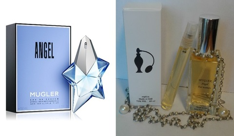 Angel MUGLER 60 мл