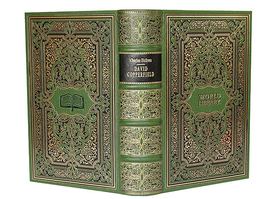 Dickens Ch. David Copperfield