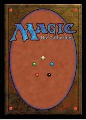 Ultra Pro - Classic Card Back Протекторы 100 штук