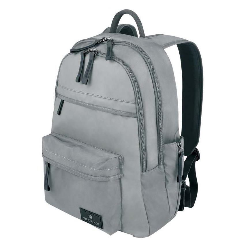 Рюкзак Victorinox Altmont 3.0 Standard Backpack, серый, 30x15x44 см, 20 л