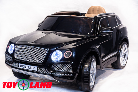 Электромобиль Toyland Bentley Bentayga