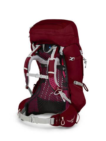 рюкзак туристический Osprey Aura Ag 65