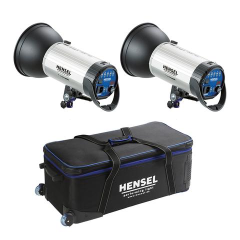 Hensel Integra 500 Plus Freemask 8815FMP4201