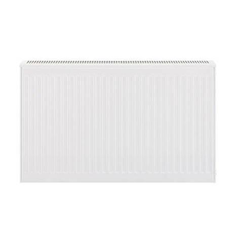 Радиатор панельный профильный Viessmann тип 33 - 400x1800 мм (подкл.универсальное, цвет белый)