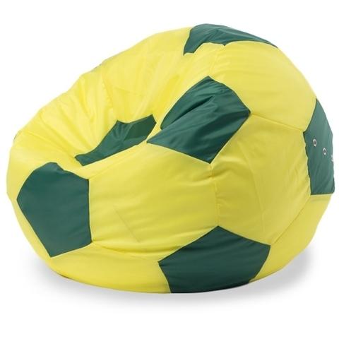 Внешний чехол «Мяч», XXL, оксфорд, Желтый и зеленый