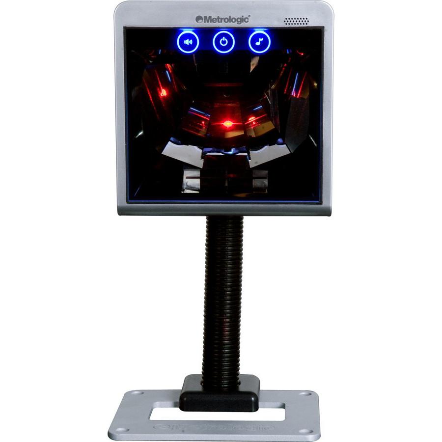 Сканер штрих-кодов Honeywell MS7980 Solaris - 2