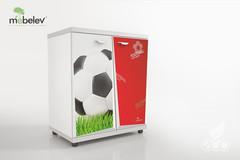 Комод Мебелев Z2 футбол