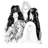 Aerosmith / Draw The Line (CD)