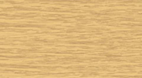 Угол наружный вспененный 40х40мм 2,7м Идеал Дуб светлый/212