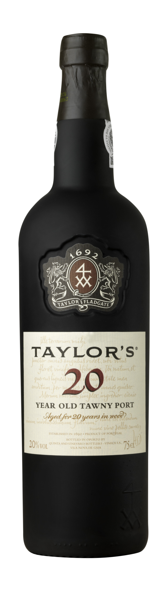 Taylor's 20-Year Old Tawny