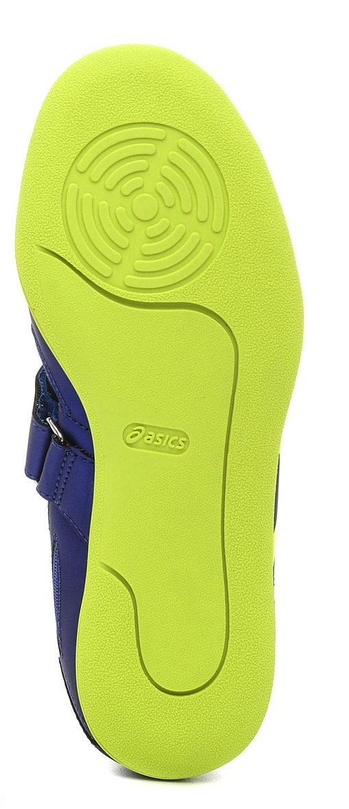 Шиповки ASICS HYPER THROW 3 (G507Y 4307) снизу фото