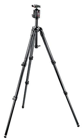 Manfrotto MK057C3-M0Q5
