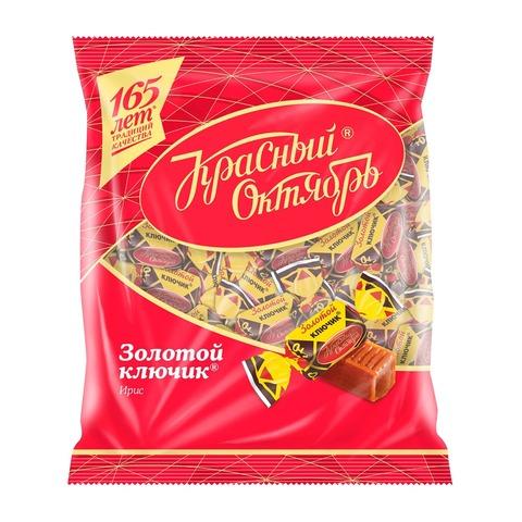 "Ирис ""Рот Фронт"" Золотой ключик, 250 г"