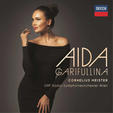 Aida Garifullina, Radio-Symphonieorchester Wien, Cornelius Meister / Aida (CD)