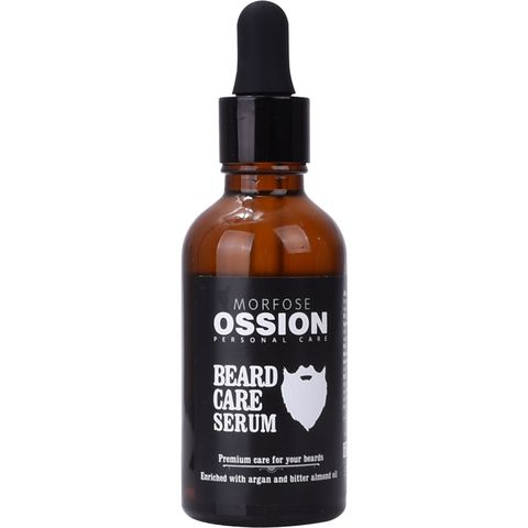 Morfose Ossion Beard Care Serum Сыворотка для бороды 50мл