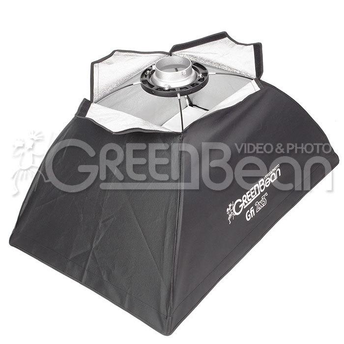 GreenBean GB GFi 2х3
