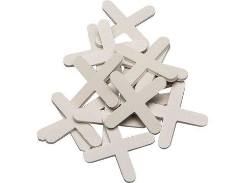 Крестики для кафеля, 4мм, STAYER 3380-4, 100шт
