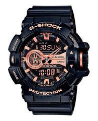 Наручные часы Casio G-Shock GA-400GB-1A4DR