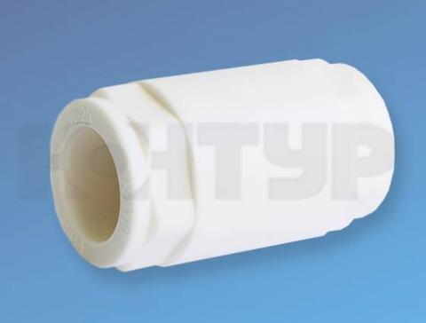 PPR Обратный клапан D25 Контур