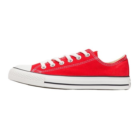 Кеды Converse Chuck Taylor All Star M9696 Red