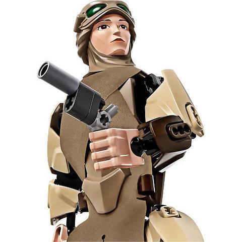 LEGO Star Wars: Рей 75113