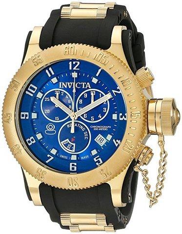 Купить Наручные часы Invicta 15563 по доступной цене