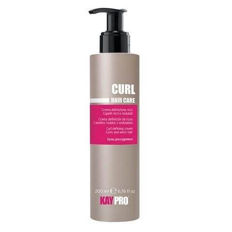 Крем для вьющихся волос, контроль завитка,KAYPRO ,200 мл