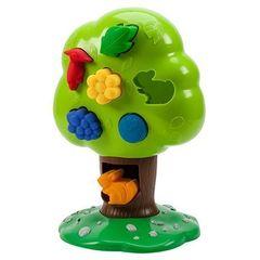 Развивающая игрушка-сортер Удивительное дерево Learning Resources