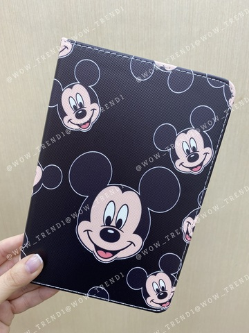 Чехол Slim Case iPad mini 1/2/3/4/5 /Mickey black/